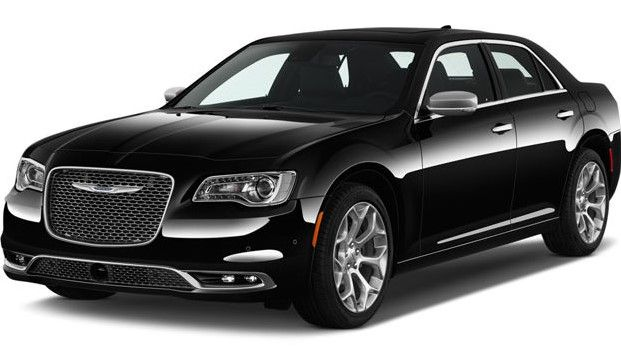 CHRYSLER 300C LUXURY business cars available on budget car rental rates